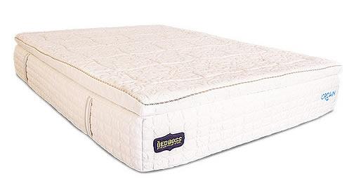 Bed Boss Crown Mattress