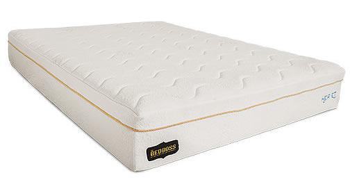 Bed Boss Heir ET Mattress