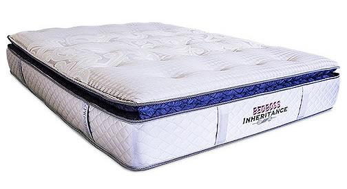 Bed Boss Prestige Mattress