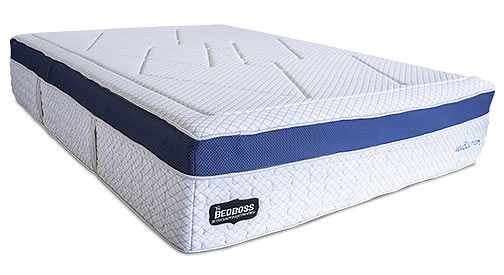 Bed Boss Revolution Mattress