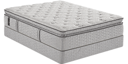 Harwich Super Pillow Top by Serta