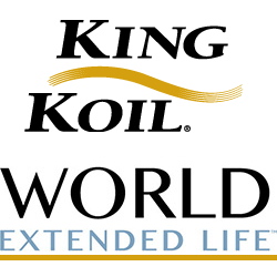 King Koil Extended Life Mattresses