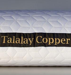 Talalay Active Pillow
