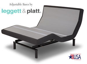 Discount Leggett and Platt Beds