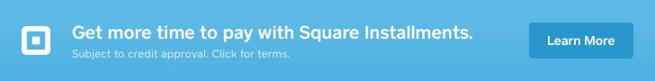 Apply for Square Installment plan