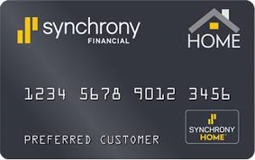 Syncrony Financing Available
